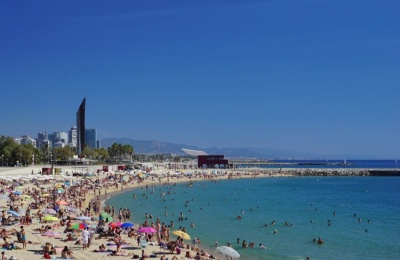 Propriété à vendre à Villa Olímpica | Immobilier Barcelone