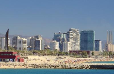 Propriété à vendre à Diagonal Mar | Immobilier Barcelone