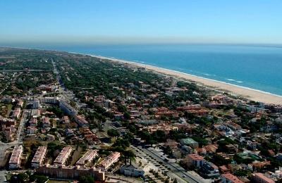 Castelldefels immobilier à vendre   Côte Sud de Barcelone