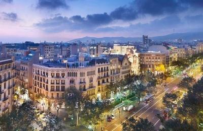 Propriété à vendre à Eixample | Immobilier Barcelone
