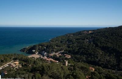 Villas et Appartement à vendre à Begur | Immobilier Costa Brava