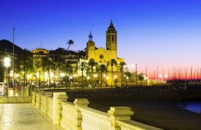 Immobilier Costa Garraf | Côte Sud de Barcelone