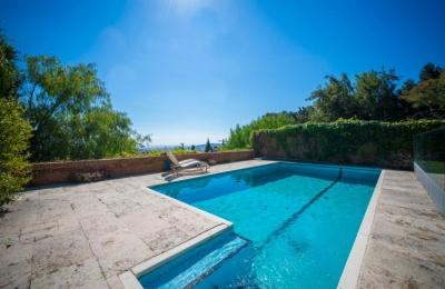 Propriété à vendre à Sarrià-Sant Gervasi | Immobilier Barcelone