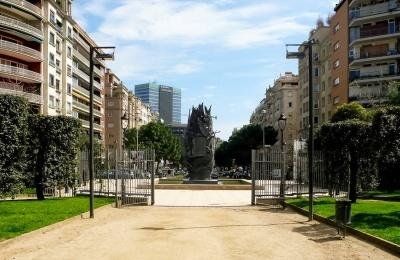 Propriété à vendre à Turo Park | Immobilier Barcelone