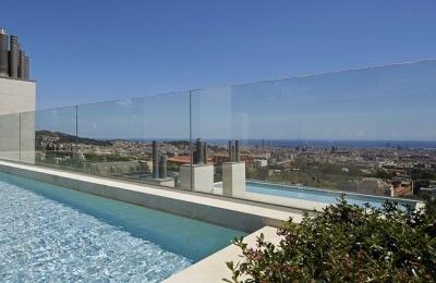 Propriété à vendre à Les Corts | Immobilier Barcelone