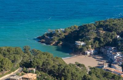 Villa à vendre à Begur
