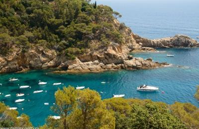 Villas et Appartement à vendre à vendre à Tossa de Mar | Immobilier Costa Brava