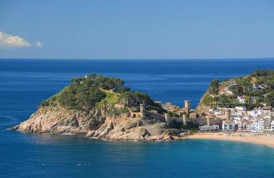 Villa à vendre à Tossa de Mar