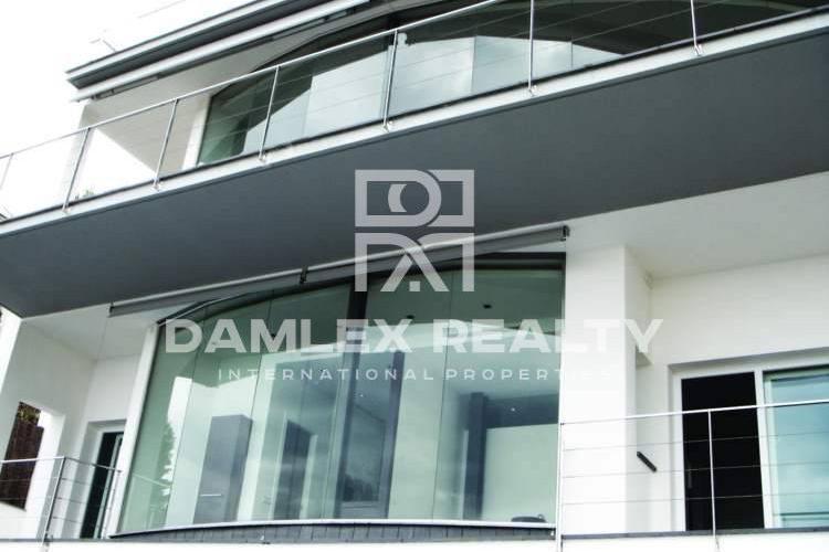 Maison / Villa avec 5 chambres, terrain 810m2, a vendre á Sitges, Côte sud de Barcelone