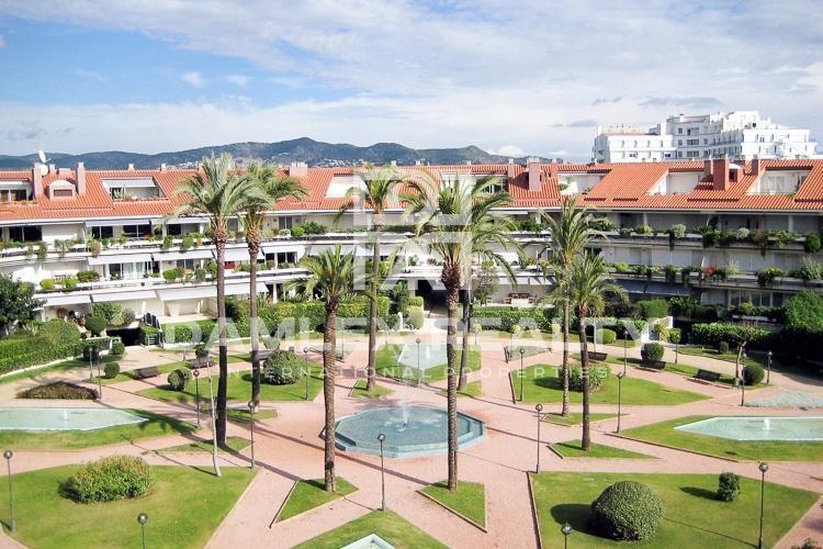 Appartement avec 4 chambres a vendre á Sitges, Côte sud de Barcelone