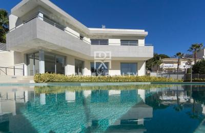 Villa luxueuse à Montgoda - Lloret de Mar