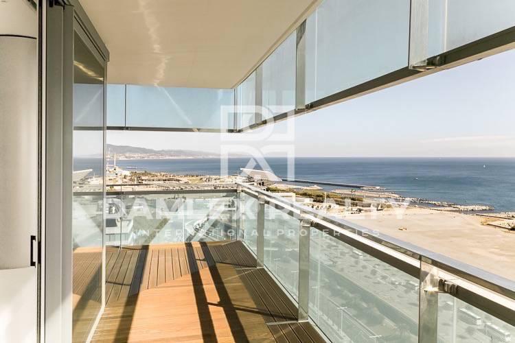 Appartement avec 3 chambres a vendre á Sant Martí, Barcelone-Appartement