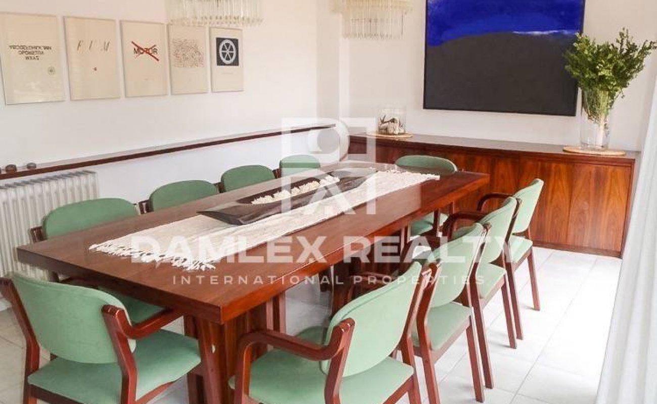 Maison / Villa avec 4 chambres, terrain 800m2, a vendre á Lloret de Mar, Costa Brava