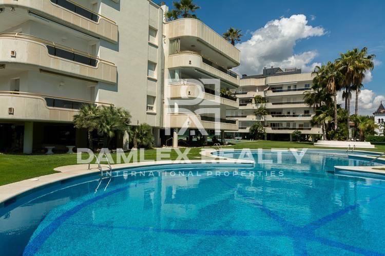 Appartement avec 2 chambres a vendre á Sitges, Côte sud de Barcelone
