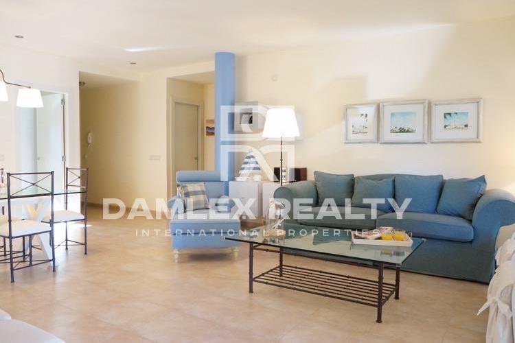 """Appartement avec 5 chambres a vendre á Sant Feliu de Guixols / S""""Agaro, Costa Brava"""