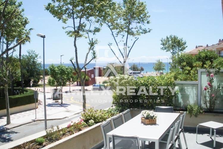Appartement avec 3 chambres a vendre á Sant Feliu de Guixols, Costa Brava