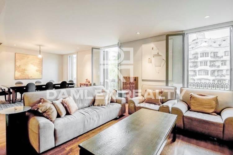 Appartement avec 5 chambres a vendre á Barcelona Сity Сentre, Barcelone-Appartement
