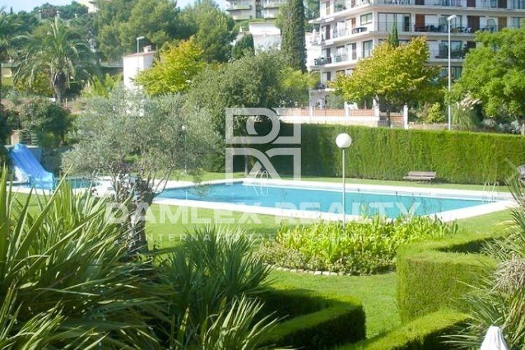 "Maison / Villa avec 3 chambres, terrain m2, a vendre á Sant Feliu de Guixols / S""Agaro, Costa Brava"