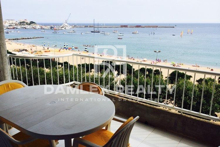 Appartement avec 4 chambres a vendre á Palamós, Costa Brava