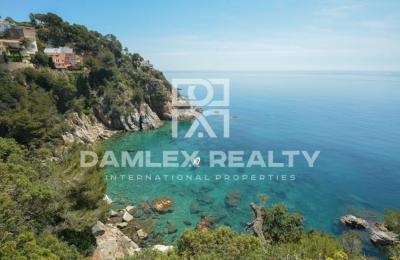 Maison / Villa avec 8 chambres, terrain 14000m2, a vendre á Lloret de Mar, Costa Brava