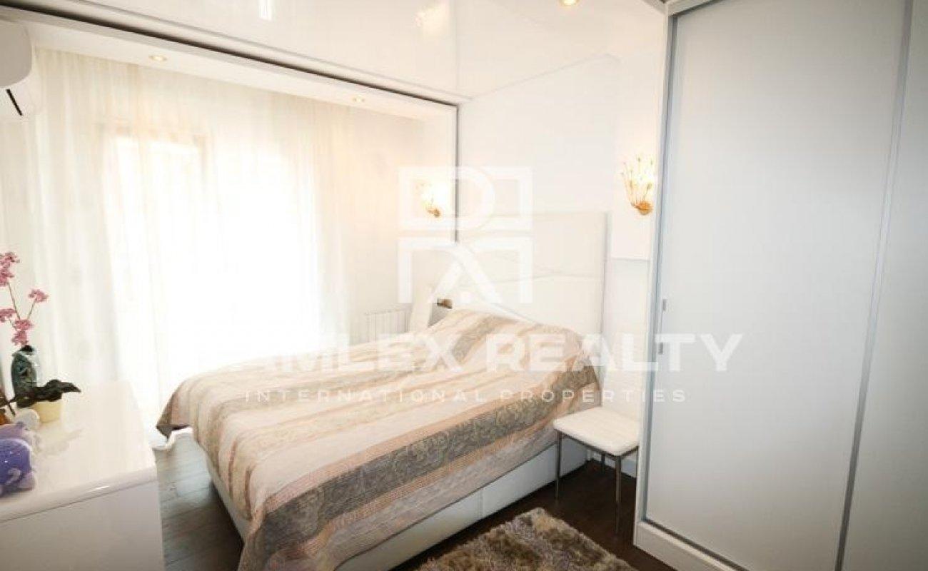 Appartement avec 3 chambres a vendre á Calonge, Costa Brava
