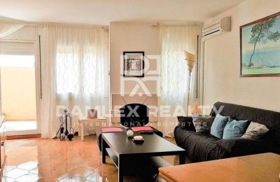 "Appartement avec 3 chambres a vendre á Platja d""Aro, Costa Brava"