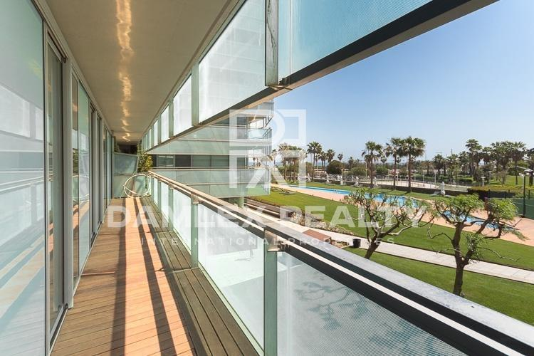 Appartement avec 2 chambres a vendre á Sant Martí, Barcelone-Appartement