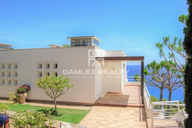 "Maison / Villa avec 4 chambres, terrain 191m2, a vendre á Sant Feliu de Guixols / S""Agaro, Costa Brava"