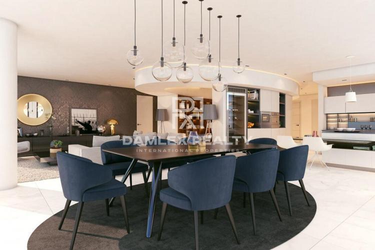 Appartement avec 3 chambres a vendre á Estepona, Costa del Sol