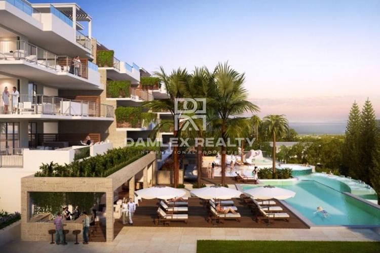 Appartement avec 3 chambres a vendre á Mijas / Fuengirola, Costa del Sol