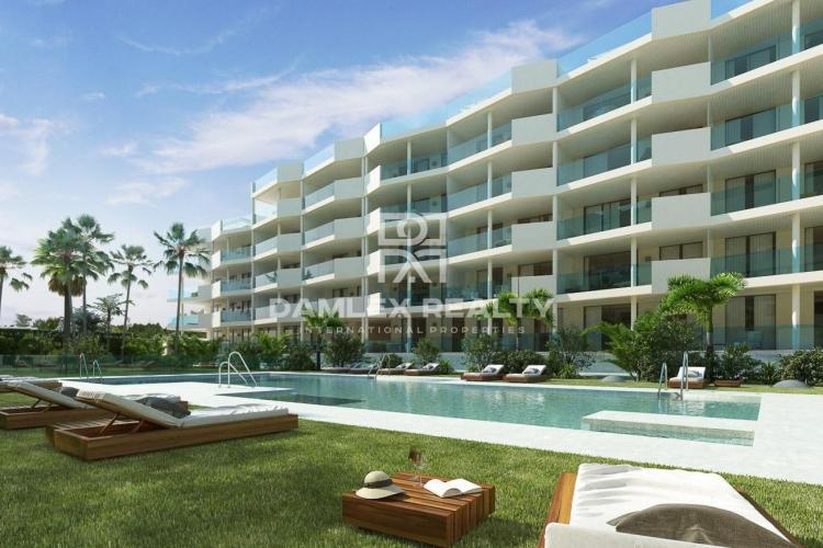 Appartement avec 1 chambres a vendre á Mijas / Fuengirola, Costa del Sol