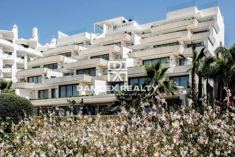 Appartement avec 4 chambres a vendre á Estepona, Costa del Sol