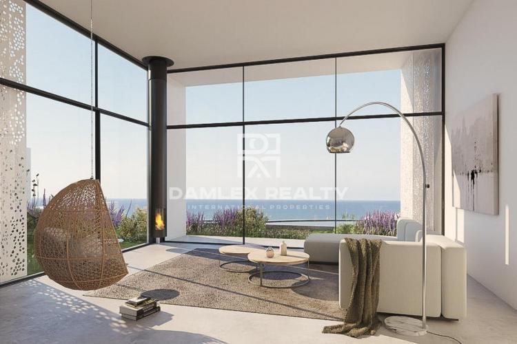 Maison / Villa avec 4 chambres, terrain 868m2, a vendre á Estepona, Costa del Sol