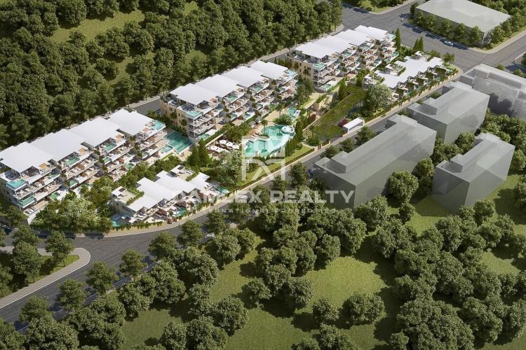 Appartement avec 2 chambres a vendre á Mijas / Fuengirola, Costa del Sol