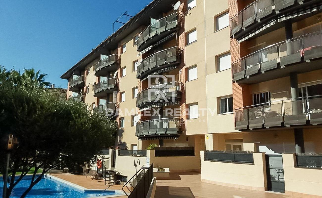 Appartement avec 1 chambres a vendre á Lloret de Mar, Costa Brava