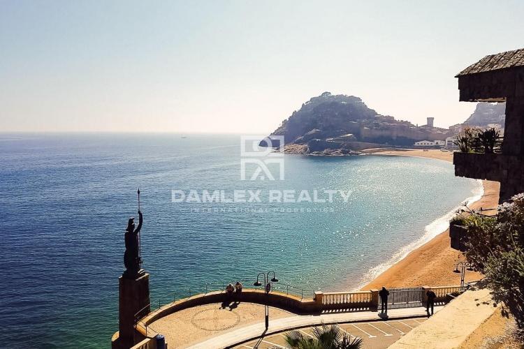 Appartement avec 3 chambres a vendre á Tossa de Mar, Costa Brava
