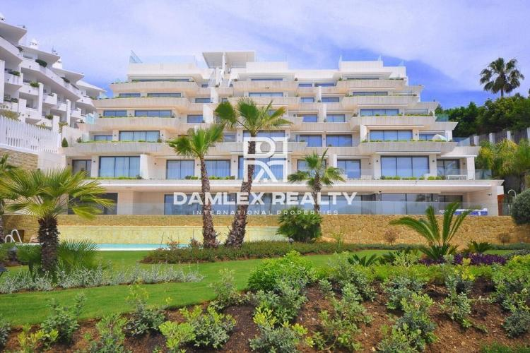 Appartement avec 2 chambres a vendre á Estepona, Costa del Sol