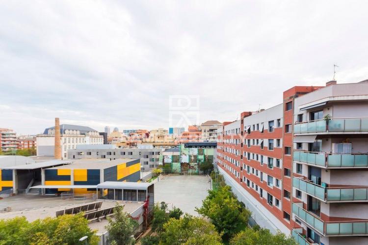 Appartement avec 1 chambres a vendre á Sant Martí, Barcelone-Appartement