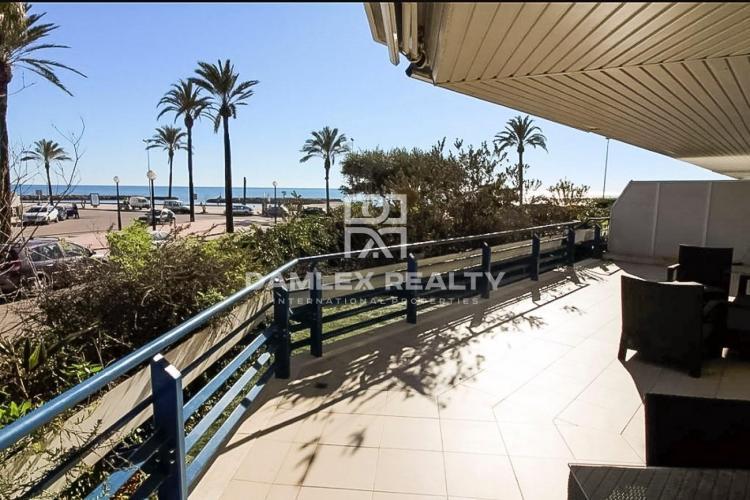 Appartement avec 3 chambres a vendre á Sitges, Côte sud de Barcelone