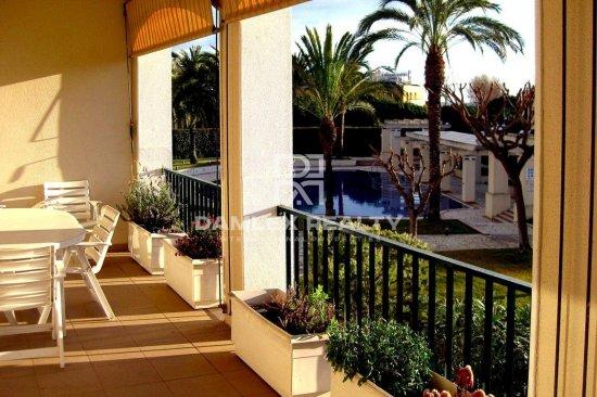 "Appartement avec 2 chambres a vendre á S""Agaró, Costa Brava"