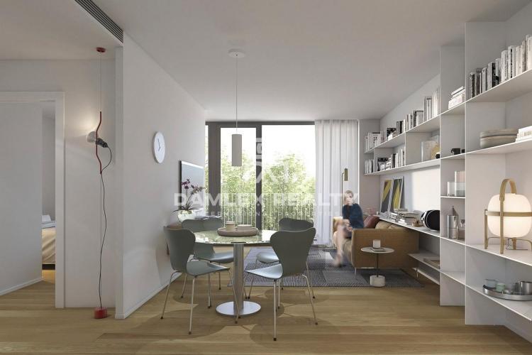 Appartement avec 2 chambres a vendre á Zona Alta, Barcelone-Appartement