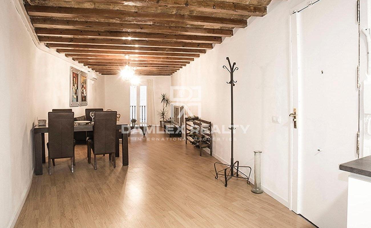 Appartement près de la Plaza Catalunya à Barcelone