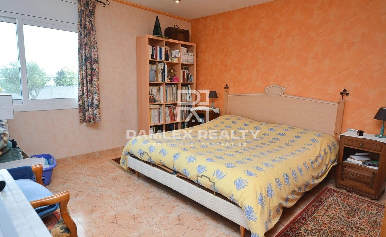 Villa à 4 km de la plage de Blanes et du centre