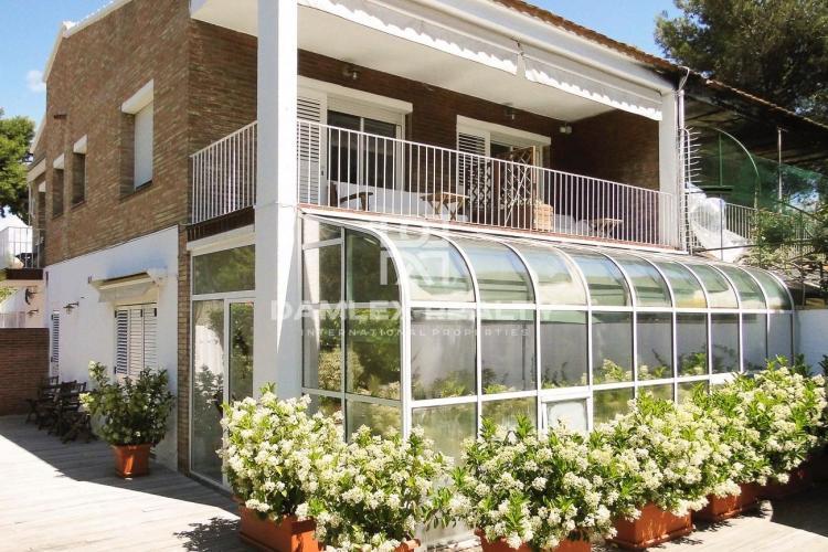 Maison dans le centre de Sitges