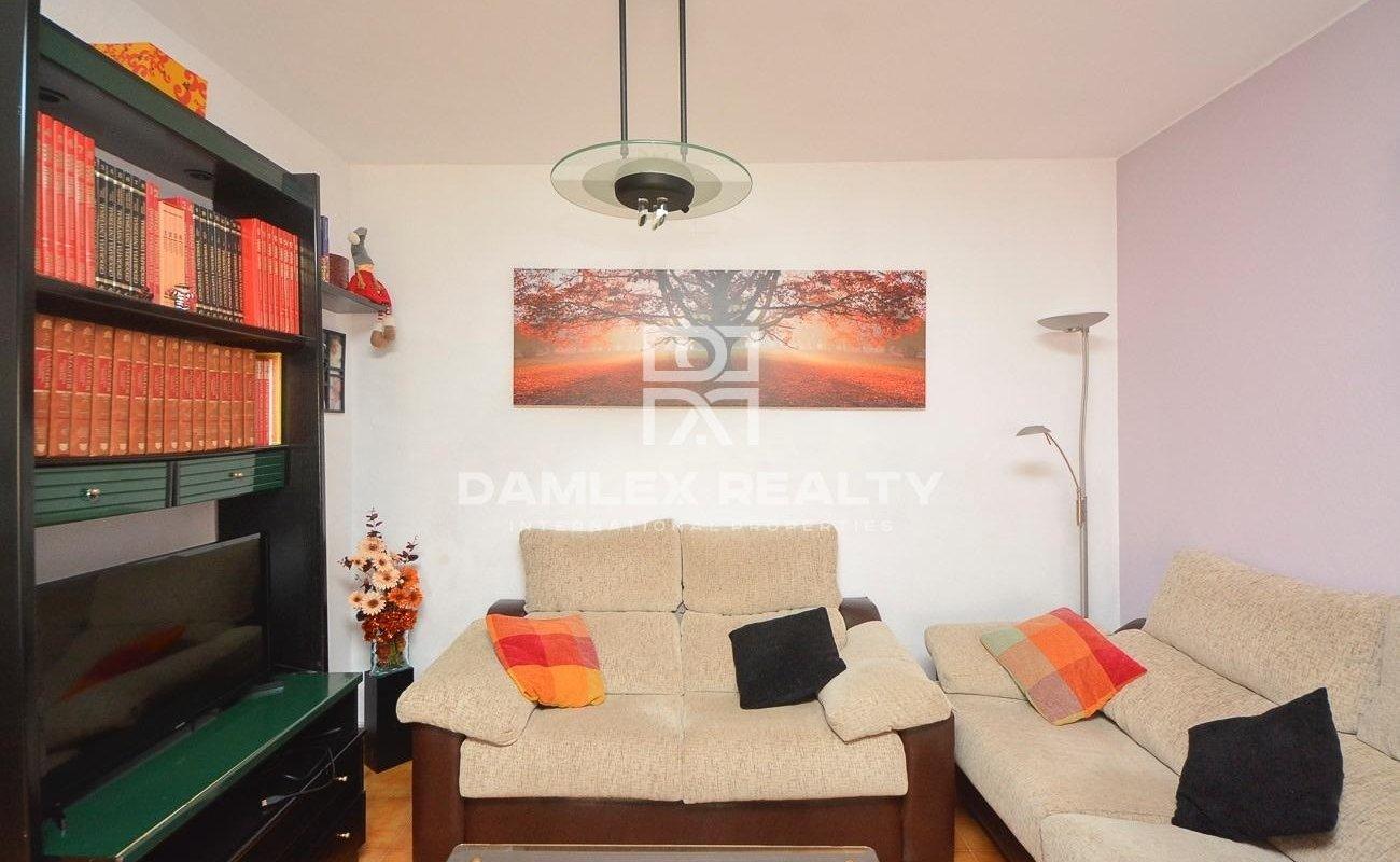 Appartement à vendre à seulement 10 min de la plage