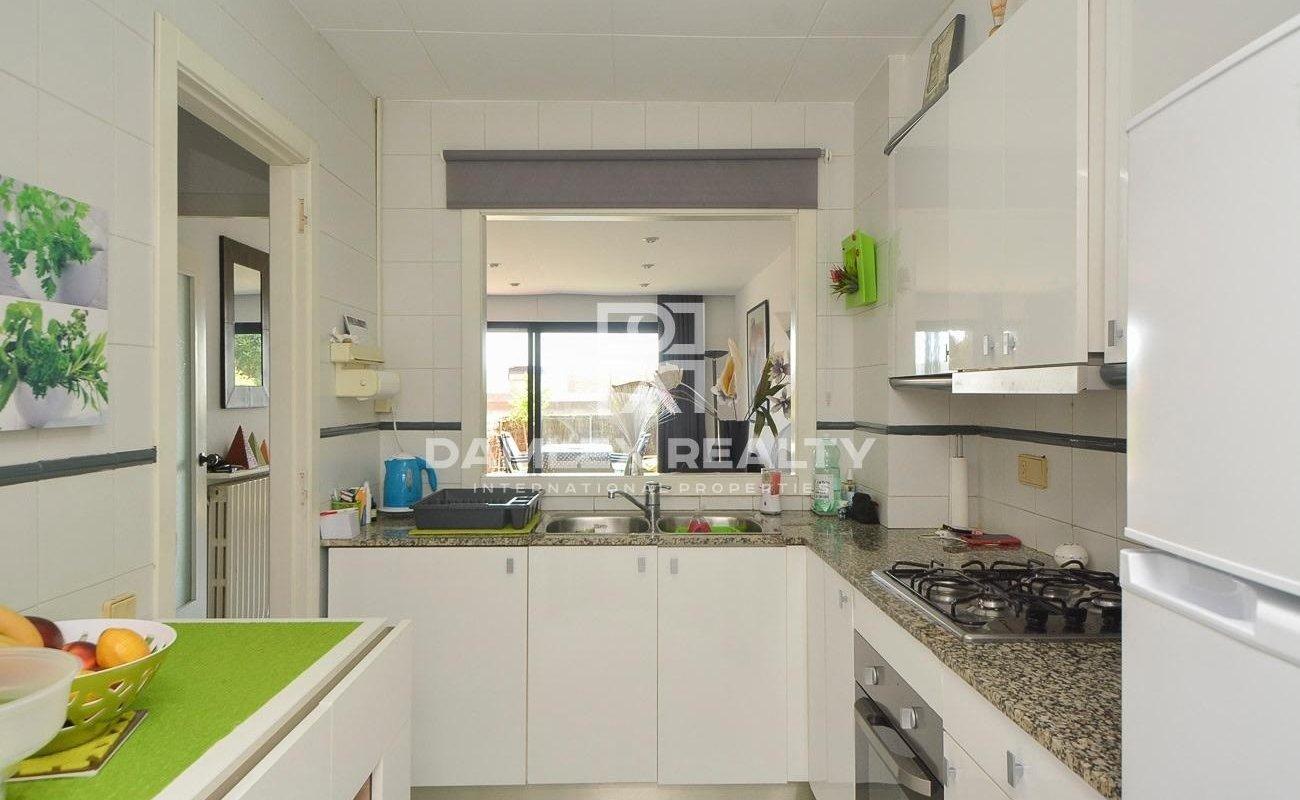 Appartement avec situation privilégiée et vue mer