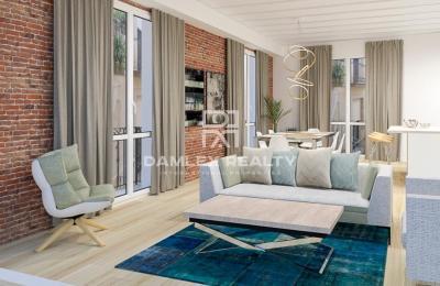 Appartement avec 4 chambres a vendre á Autres quartiers de Barcelone, Barcelone-Appartement