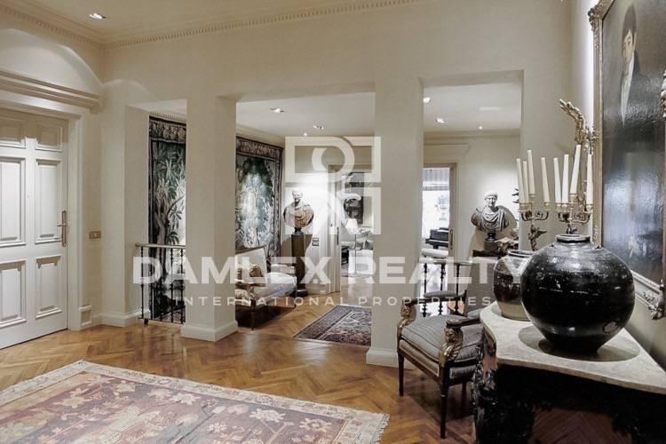 Appartement avec 6 chambres a vendre á Zona Alta, Barcelone-Appartement