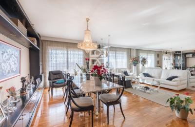 Appartement avec 4 chambres a vendre á Zona Alta, Barcelone-Appartement