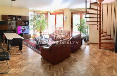 Appartement avec 5 chambres a vendre á Zona Alta, Barcelone-Appartement